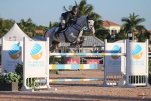 The long-running Winter Equestrian Festival (WEF) returns to the Palm Beach International Equestrian Center in Wellington with an expanded schedule of events