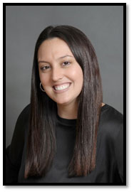Ana Purritano has been promoted to sales manager of the Albany Capital Center. Purritano has been with the venue since its opening in 2017.