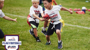 USA Football and Washington State-based youth sports program provider Skyhawk Sports Academy have announced a new partnership.