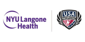 USA Nordic has entered a multi-year partnership with NYU Langone Health to provide health and wellness services to athletes.