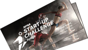 The 10 finalists in the 2021 Sports & Fitness Industry Association (SFIA) Start-Up Challenge have been announced with the winner to be revealed on May 4.